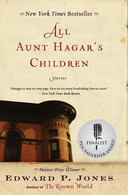 All Aunt Hagar's Children: Stories Cover Image