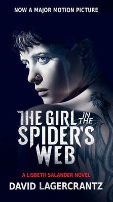Girl in the Spider's Web MTI cover image