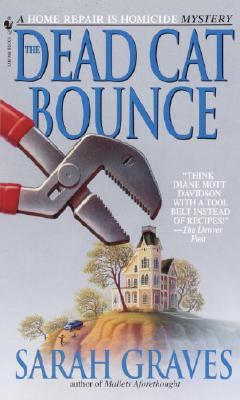 The Dead Cat Bounce Cover