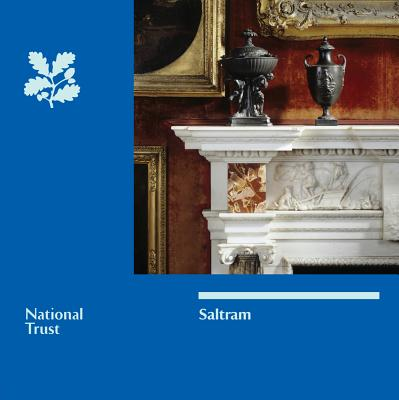 Saltram: National Trust Guidebook (National Trust Guidebooks) Cover Image