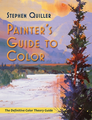 Painter's Guide to Color (Latest Edition) Cover Image