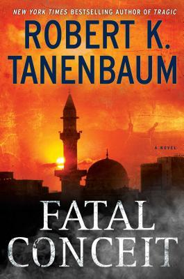 Fatal Conceit Cover