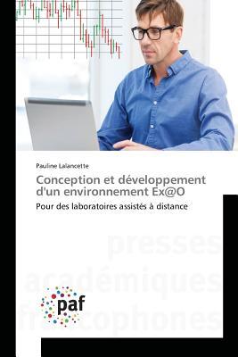 Conception Et Développement Dun Environnement Ex@o (Omn.Pres.Franc.) Cover Image