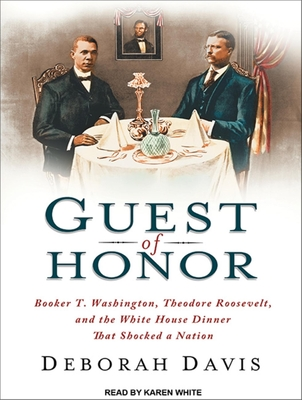 Guest of Honor Cover