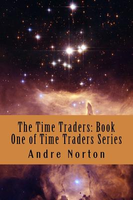 The Time Traders: Book One of Time Traders Series Cover Image