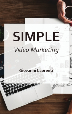 Simple Video Marketing Cover Image