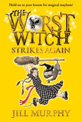 The Worst Witch Strikes Again Cover Image