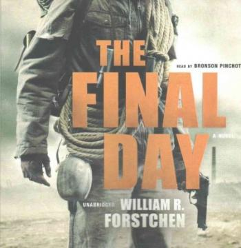 The Final Day (One Second After #3) Cover Image