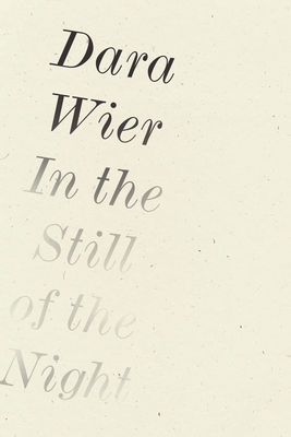 Cover for In the Still of the Night
