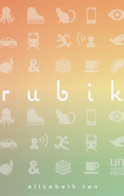 Rubik Cover Image