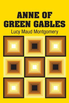 Anne of Green Gables Cover Image