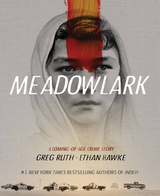 Meadowlark: A Graphic Novel Cover Image