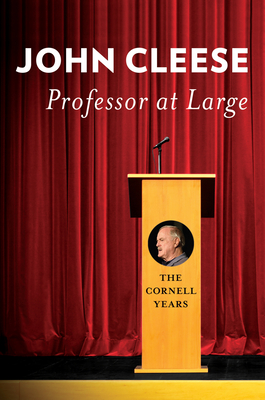 Professor at Large: The Cornell Years Cover Image