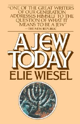 Jew Today Cover Image