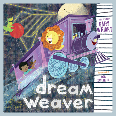 Cover for Dream Weaver