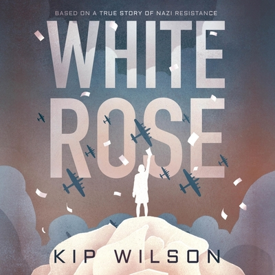 White Rose Cover Image