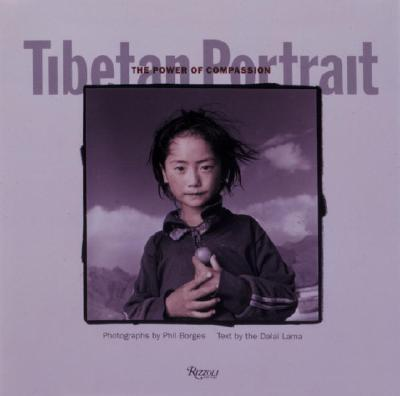 Tibetan Portrait: The Power of Compassion Cover Image