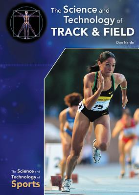 The Science and Technology of Track & Field Cover Image