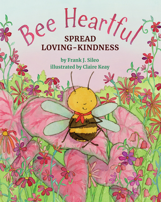 Cover for Bee Heartful