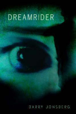 Dreamrider Cover