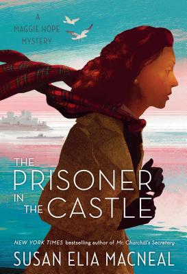 The Prisoner in the Castle (Maggie Hope Mystery) Cover Image