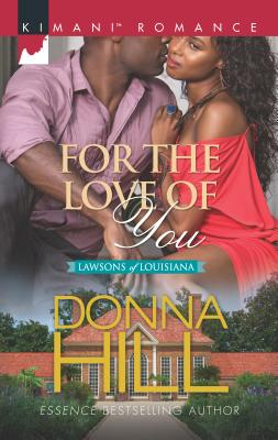 For the Love of You Cover Image