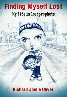 Finding Myself Lost: My Life in Lostprophets (Quick Reads) Cover Image