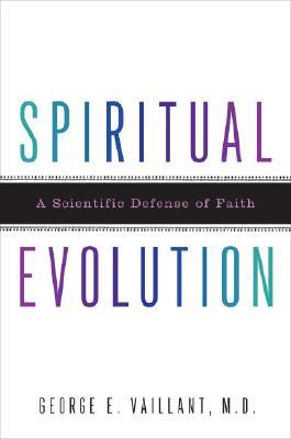 Spiritual Evolution Cover