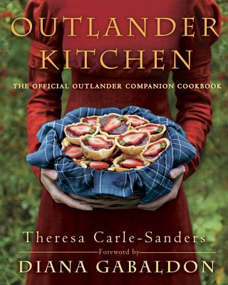 Outlander Kitchen: The Official Outlander Companion Cookbook Cover Image