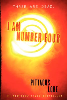 I Am Number FourPittacus Lore, Neil Kaplan