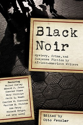Black Noir Cover