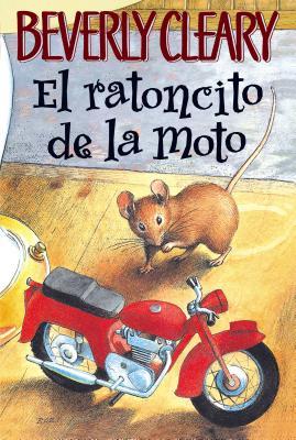 El Ratoncito de la Moto Cover