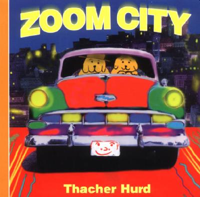 Zoom City Cover