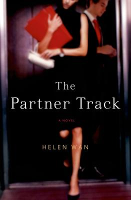 The Partner Track: A Novel Cover Image