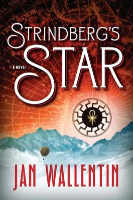 Strindberg's Star Cover