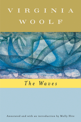 The Waves (Annotated) Cover Image