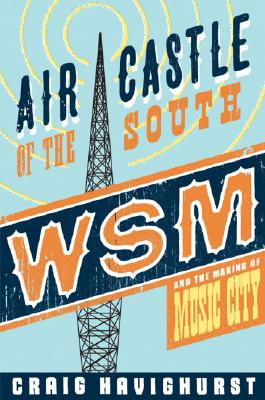 Air Castle of the South Cover