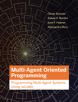 Cover for Multi-Agent Oriented Programming