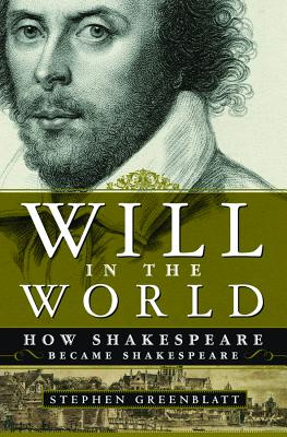 Will in the World Cover