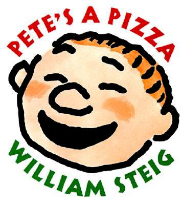Pete's a Pizza Cover