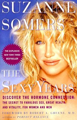 The Sexy Years Cover
