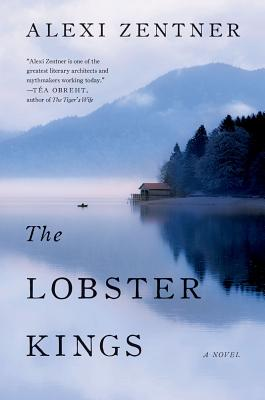 The Lobster Kings Cover Image