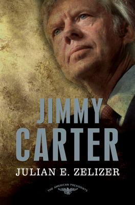 Jimmy Carter Cover