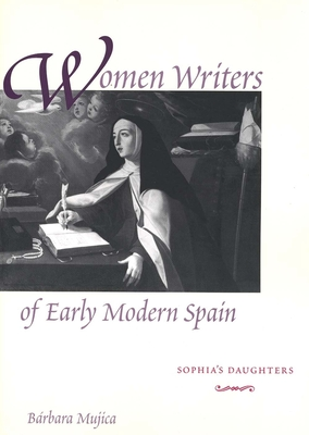 Women Writers of Early Modern Spain Cover