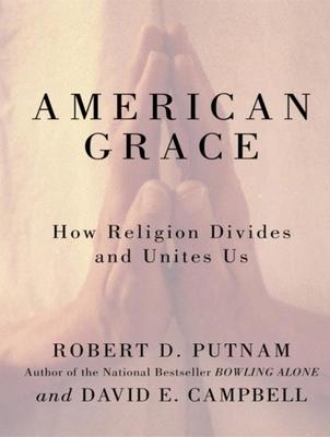American Grace Cover