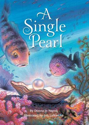 A Single Pearl Cover