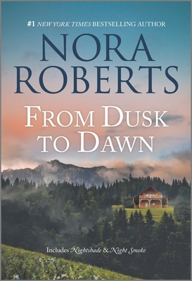 From Dusk to Dawn (Night Tales) Cover Image