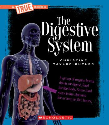The Digestive System Cover Image