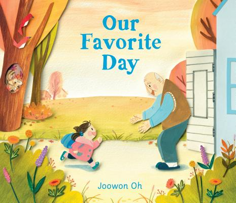 Our Favorite Day Cover Image