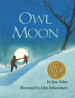 cover for Owl Moon